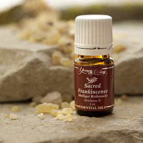 Young Living Sacred Frankincense