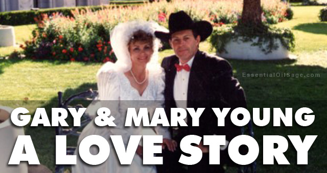 Gary and Mary Young: A Love Story