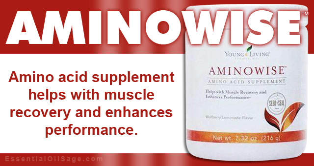 Young Living AminoWise