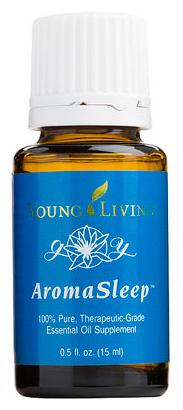 AromaSleep Essential Oil
