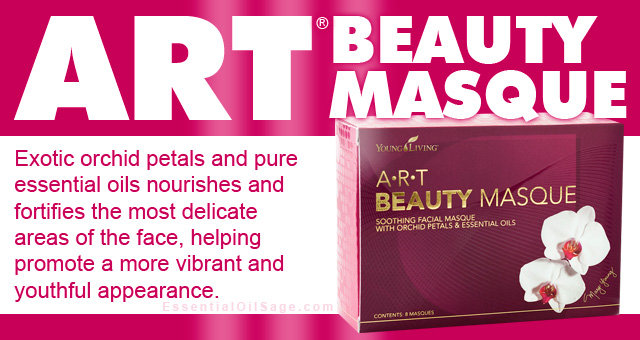 ART Beauty Masque