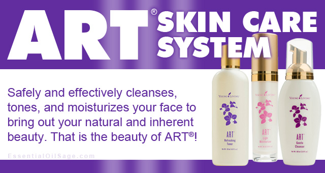ART Skin Care System