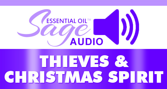 Audio: Thieves & Christmas Spirit