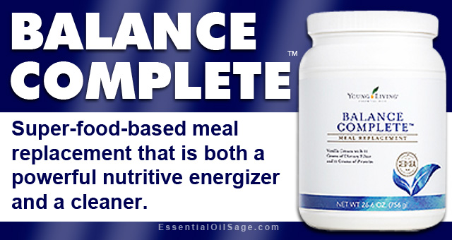 Balance Complete Protein Drink