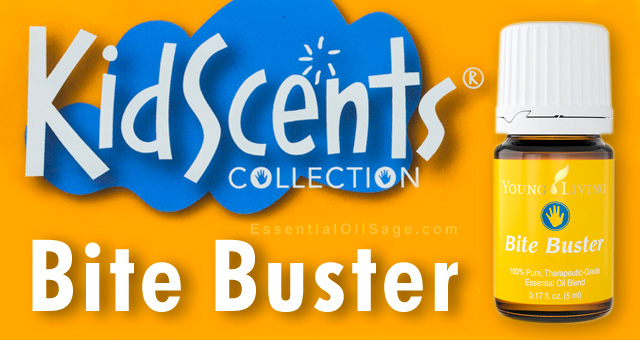 KidScents Bite Buster Oil