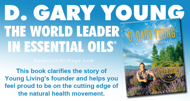 Gary Young Book