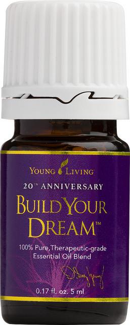 Build Your Dream Essential Oil