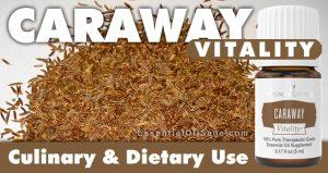 Caraway Vitality