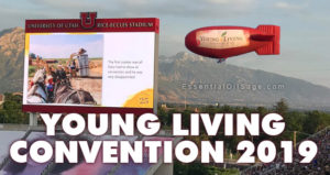 Young Living Convention 2019 New Products