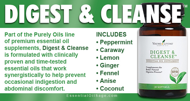 Digest + Cleanse