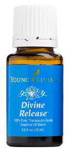 Divine Release Essential Oil
