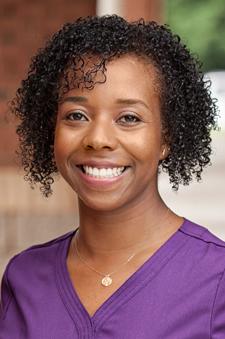 Dr Kathryn Hale