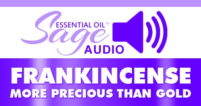Frankincense MP3