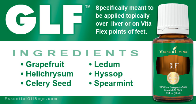 Young Living GLF Oil