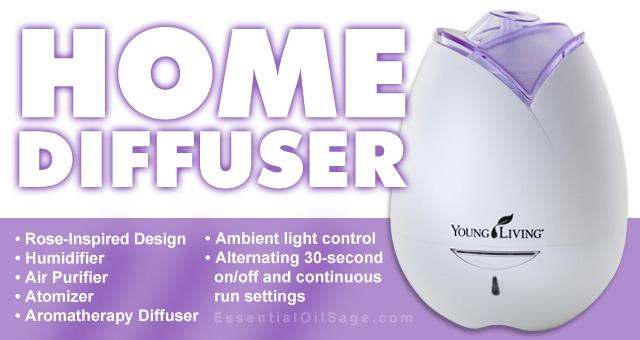 Home Diffuser