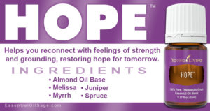 Young Living Hope Oil