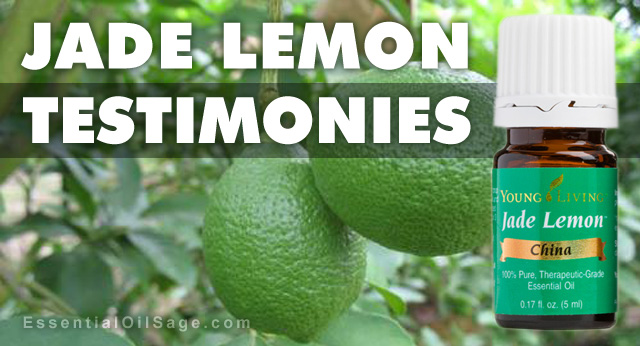 Jade Lemon Testimonies