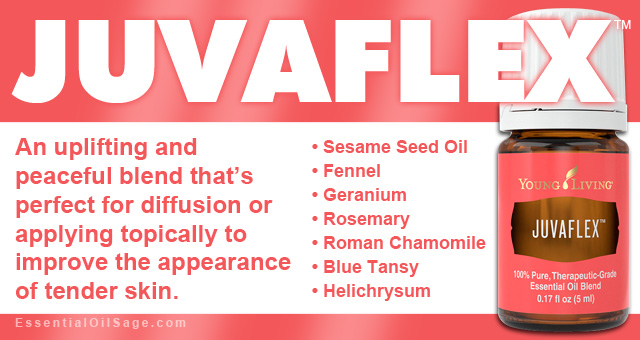 Young Living Juvaflex Oil