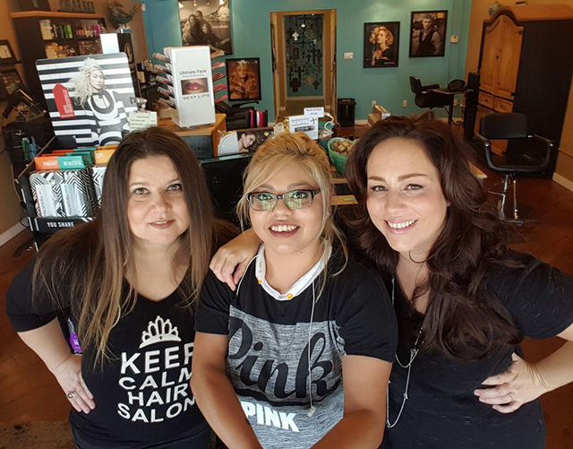 Kristi Smith, Young Living, Simonton TX