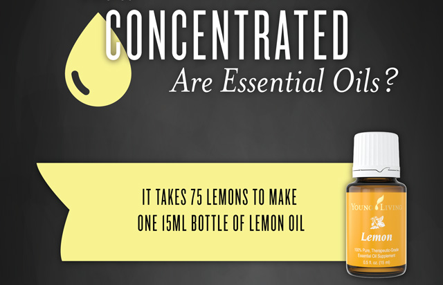 Oils Concentration Infographic FB