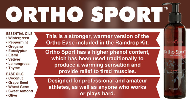 Ortho Sport