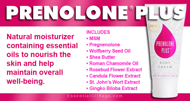 Young Living Prenolone Plus