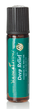 Deep Relief Essential Oil