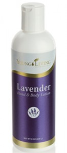Lavender Hand Body Lotion
