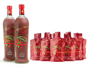 Ningxia Red Combo