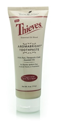 Thieves Toothpaste AromaBright