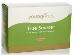 True Source Multivitamin