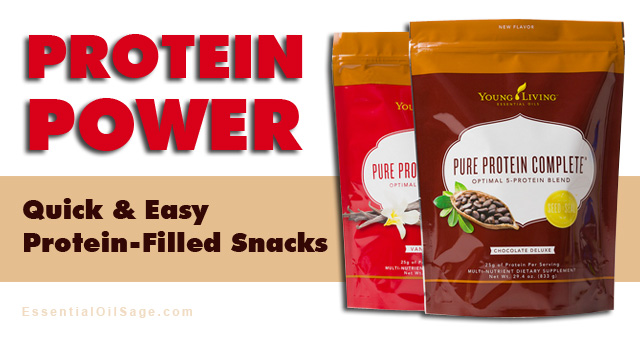 Pure Protein Complete Recipes
