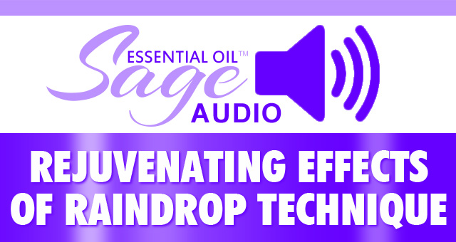 Raindrop Technique Audio