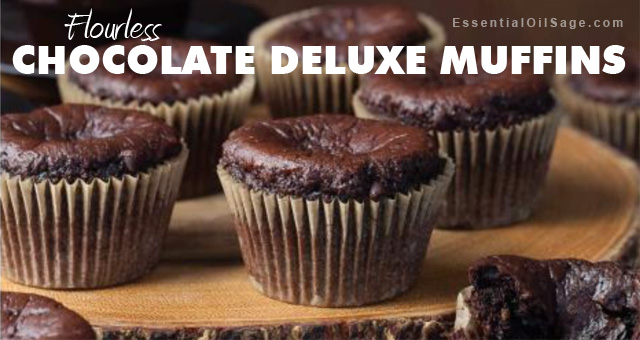Recipe: Chocolate Muffins
