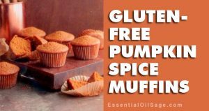 Recipe: Gluten-free Pumpkin Spice Muffins
