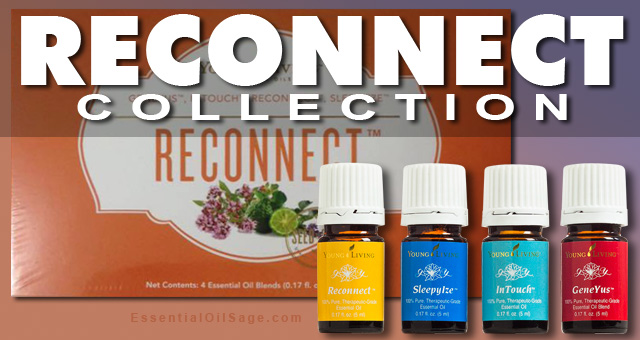 Young Living Reconnect Kit
