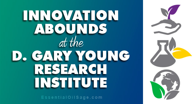 D. Gary Young Research Institute