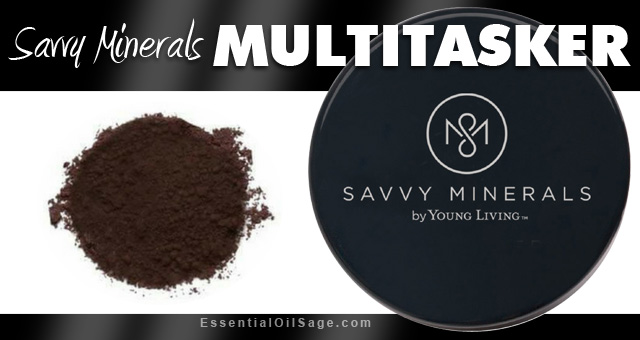 Young Living Savvy Minerals Multitasker