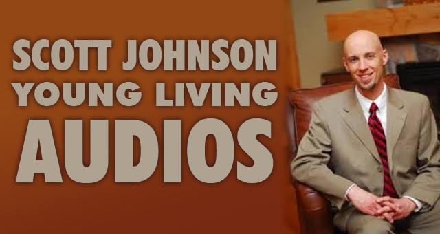 Scott Johnson Young Living