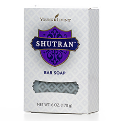 Bar Soap: Shutran