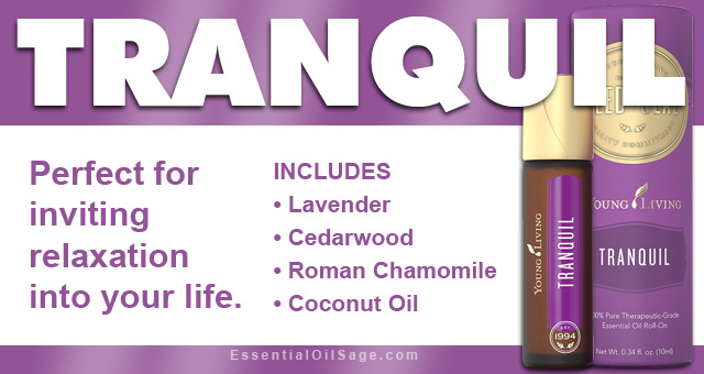 Young Living Tranquil Roll-on