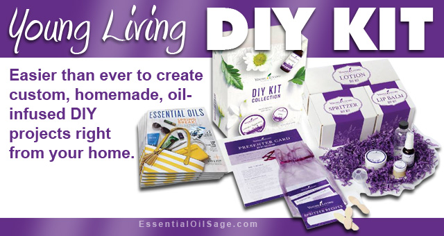 Young Living DIY Kit
