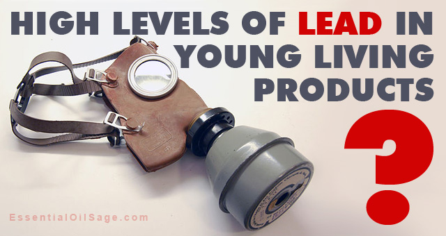 Young Living Lead?
